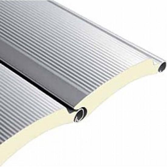 95mm Insulated Industrial Roller Shutter Doors