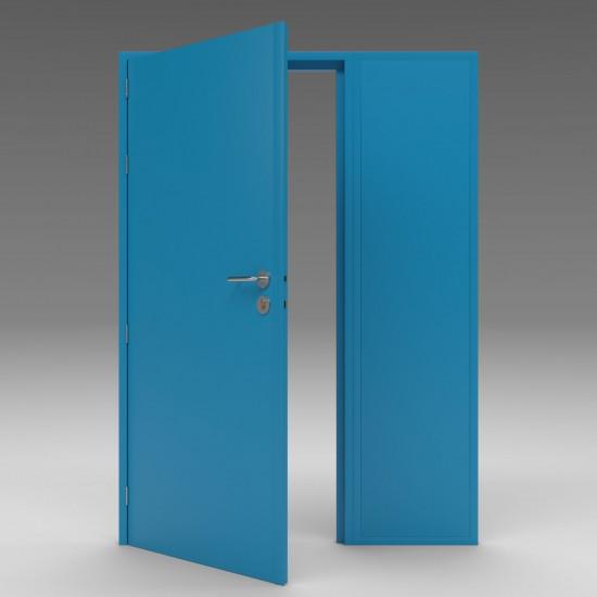 LPS 1175 SR1 Steel Doors