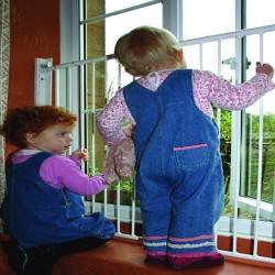 Window Safety Bars