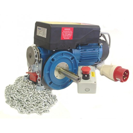 Industrial Roller Shutter - Inboard Motor