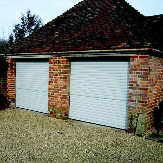 SeceuroGlide Classic Roller Garage Door