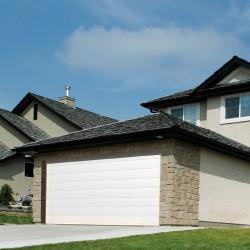 SeceuroGlide Compact Sectional Garage Doors