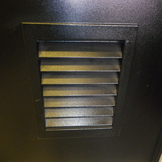 Louvered Panel 479mm x 1546mm
