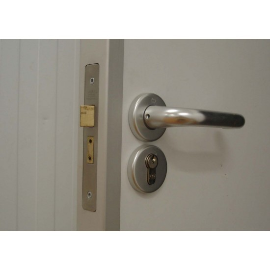 Sash Lock and Lever Handles
