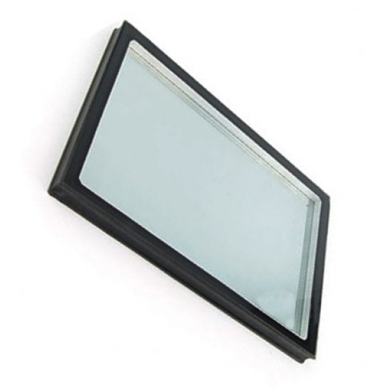 Glazing Panel 2 x 200mm x 500mm