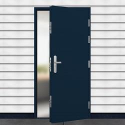 High Security Entry Door