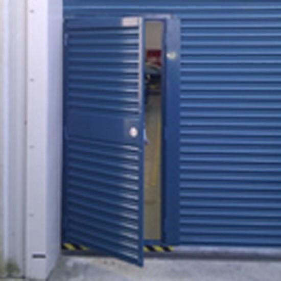 Wicket Door - Small