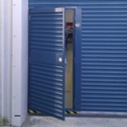 Wicket Door - Large