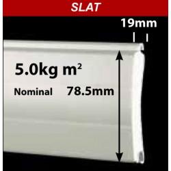 77mm Insulated Aluminium
