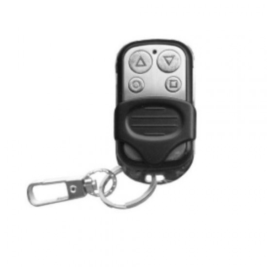 NVM Single Channel Remote Fob
