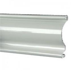20G (0.9mm) -  Solid Slats