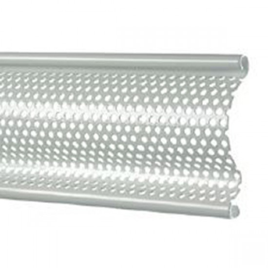 20G (0.9mm) - Perforated Slats