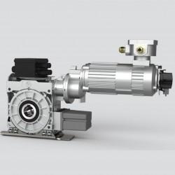 ATEX Motors - Hazardous