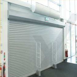 High Security Roller Shutters - LPS1175 Security Level 2