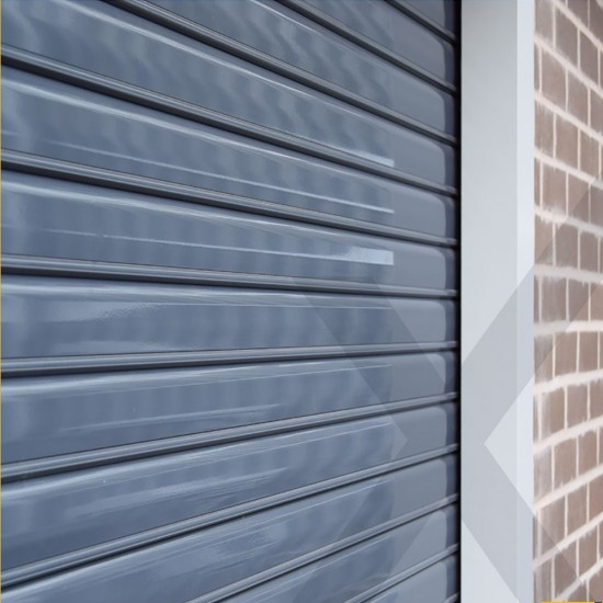 Maximum Security Roller Shutters - LPS1175 Security Level 4