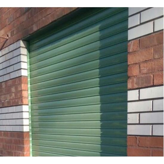 High Security Built In Security Shutters - LPS1175 Security Level 2