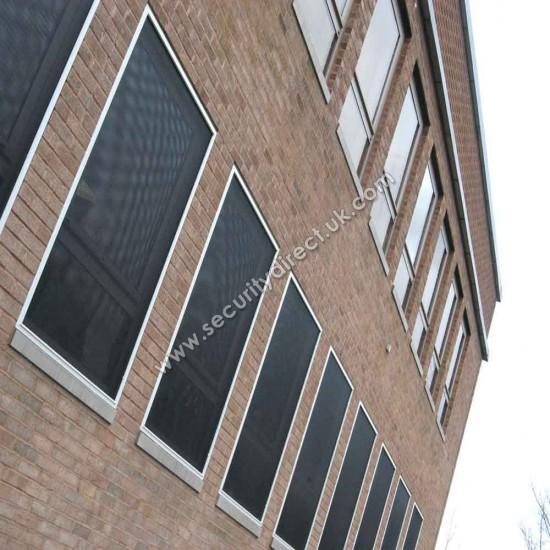 High Security External Window Guards