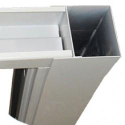 Side Panels - 50 - 85mm