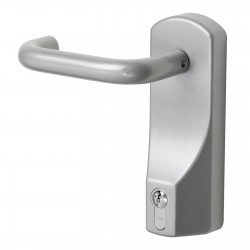 Exidor 322 - Lever Handle and Cylinder