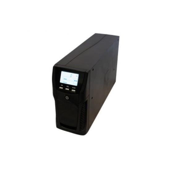 1100VA Battery Backup Unit