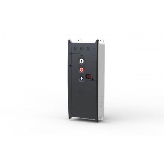 GFA TS959 Control Panel