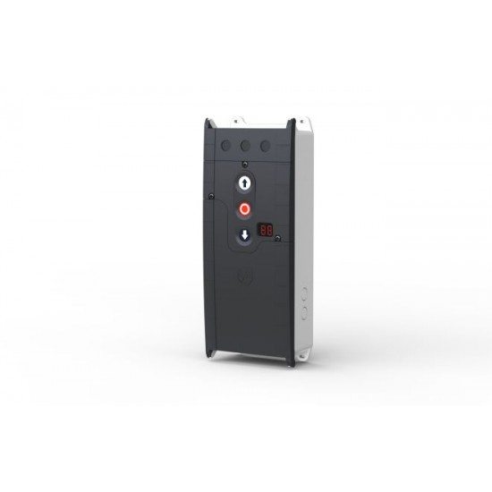 GFA TS970 Control Panel