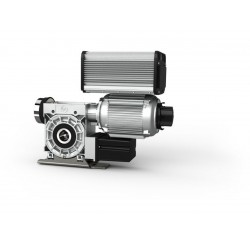 High Speed Motors - Direct Drive