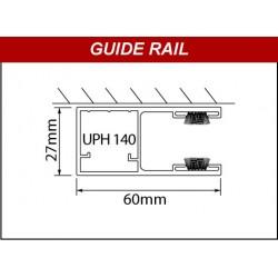 UPH140 Guide Rails