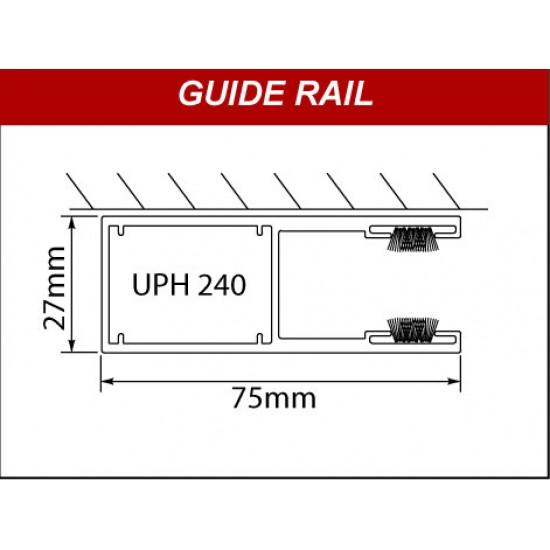 UPH240 Guide Rails