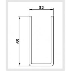 65mm Standard Steel Guide