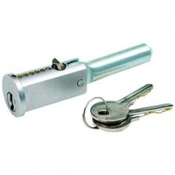 Round Head Bullet Locks