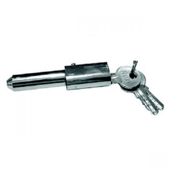 Oval Bullet Locks
