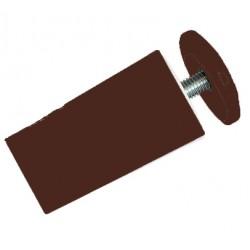 Roller Shutter Stops - Brown