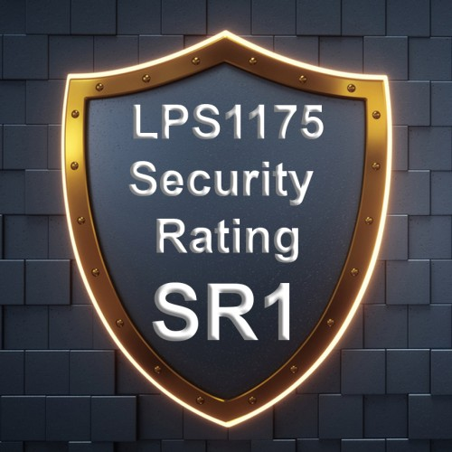 LPS1175 Security Level 1