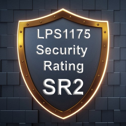 LPS1175 Security Level  2