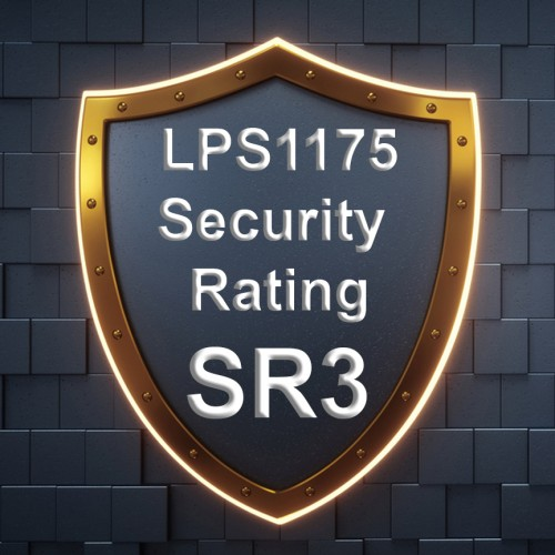 LPS1175 Security Level 3