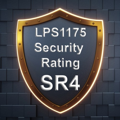 LPS 1175 Security Level 4