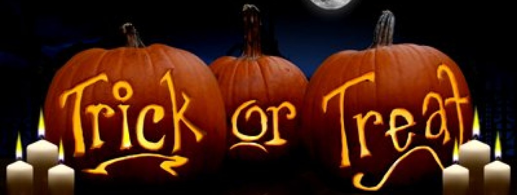 trick or treat | security direct