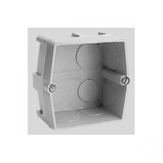 Somfy Inteo Toggle Switch - Single