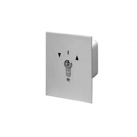 Key Switch - Flush Mounted