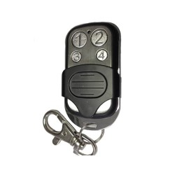 NVM Multi-Channel Remote Fob