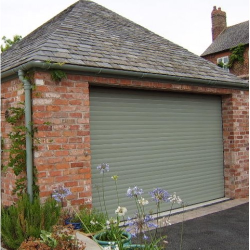 Insulated Residential Shutters