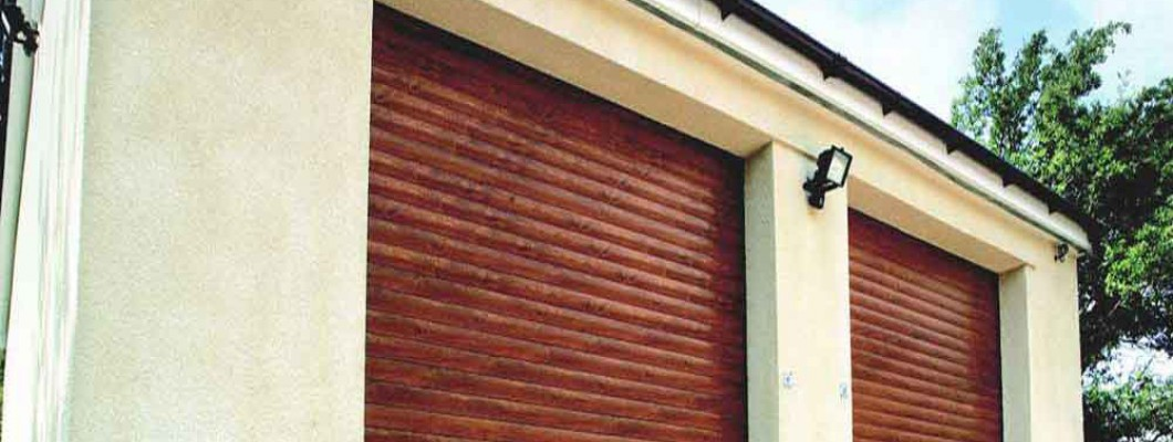 Seceuroglide vs Garolla Roller Garage Doors