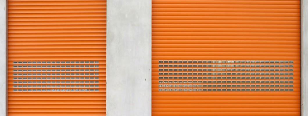Roller Shutters For Doors