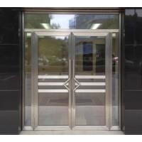Fully Glazed Door Systems