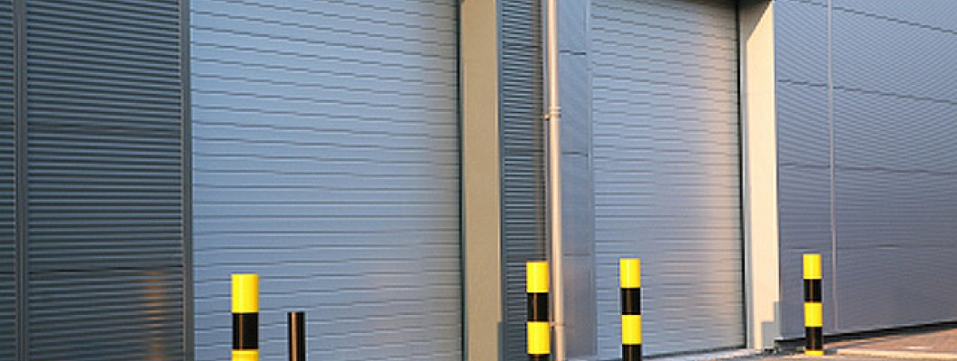 Electric Roller Shutters Now Cheaper Than Manual