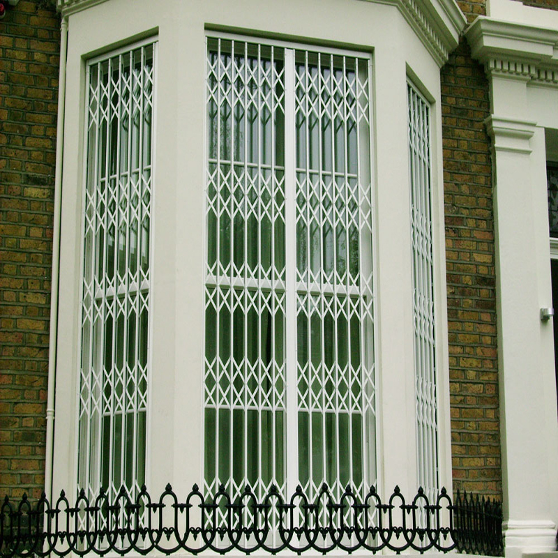 Window Security Shutters