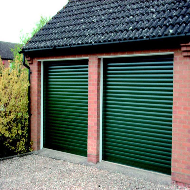 compact roller garage door security direct. Black Bedroom Furniture Sets. Home Design Ideas