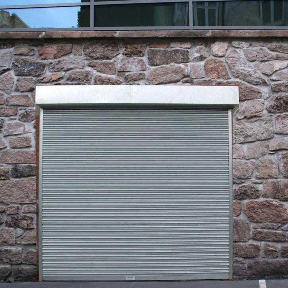 traditional steel roller shutter doors security direct. Black Bedroom Furniture Sets. Home Design Ideas
